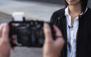 Camera Connection Kit + iPad для музыкантов. Часть 1 – подключение USB-микрофона