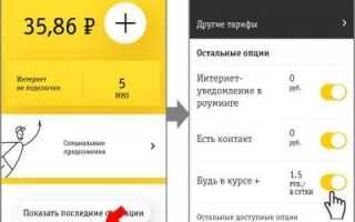 На Билайне появился «Билайн секретарь», который может заменить 5 других опций