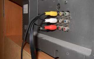 Настройка каналов «Триколор ТВ» на телевизорах LG с CAM-модулем