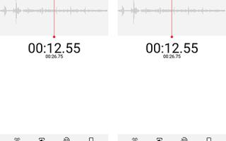 Как включить диктофон на Хонор и Хуавей, где хранятся записи?