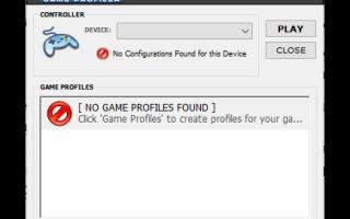 BlueStacks поддерживает управление геймпадом
