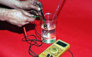Как поменять датчик температуры охлаждающей жидкости на ВАЗ 2106
