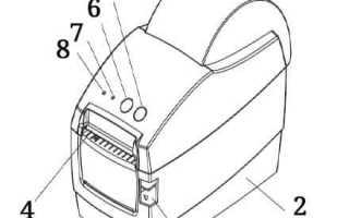 Настройка и установка Атол bp 21: инструкция, драйвера, калибровка