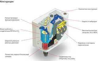 Как подключить компрессор от холодильника с реле и напрямую