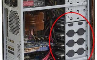 Как подключить жесткий диск к компьютеру? Программа для жесткого диска. Установка жесткого диска