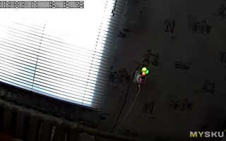 Бюджетная уличная Wifi IP 720 камера с записью на microSD. Первое знакомство с видеонаблюдением.