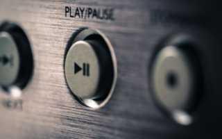 Как отключить автоматическое проигрывание видео в популярных браузерах