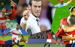 Пакет «Матч! Футбол» на Триколор – описание, цена за месяц и подключение