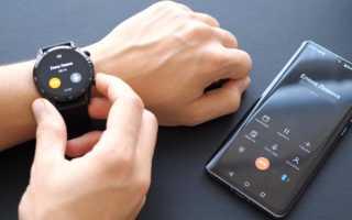 Huawei Watch 2 – замена телефону. Полный обзор