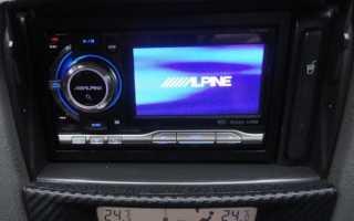 Чем магнитолы Alpine заслужили славу лучших головных устройств за всю историю автозвука?