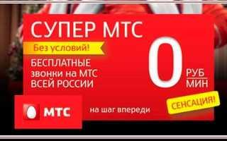 Супер МТС 092014 в Крыму, в других регионах в сравнении с Win-mobile Свобода общения