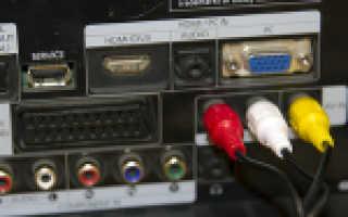 Инструкция по подключению Sony PlayStation 3 к старым и новым телевизорам