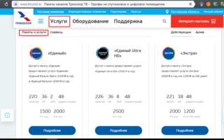 Триколор базовый пакет — описание, подключение, стоимость и список каналов
