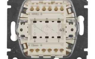 Схема подключения и нюансы монтажа перекрестного выключателя — описываем суть