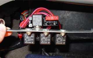 Измеряем температуру включения вентилятора на ВАЗ-2110: инжектор и карбюратор