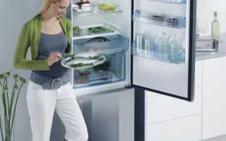 Как подключить холодильник самсунг