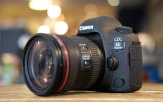 Основные настройки фотоаппарата Canon для съемки, делаем красивые фотографии