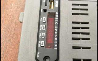 Форум самодельщиков: Как подсоединить MP3 плеер к касетной магнитоле — Форум самодельщиков