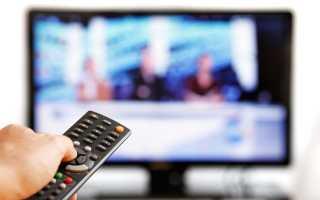 Руководство по эксплуатации телевизоров Vestel