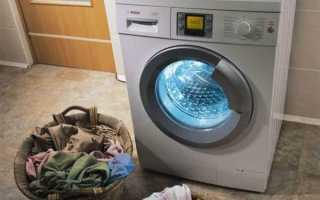 Режимы и время стирки в стиральной машине Атлант