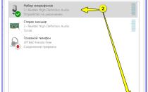 Как убрать эхо в микрофоне на Windows 10?