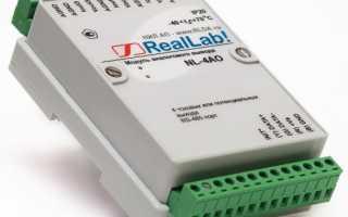 Аналоговые датчики: применение, способы подключения к контроллеру