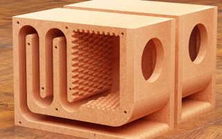 Конфигурирование и настройка акустических систем для концертных залов
