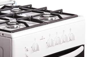 Газовая плита Гефест с электрической духовкой: инструкция как пользоваться духовым шкафом