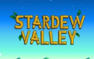 Как включить русский язык в Stardew Valley? — Симулятор Stardew Valley