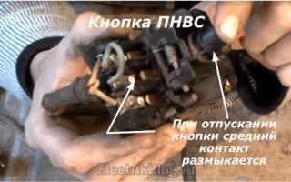 Трехфазный асинхронный двигатель – подключение на 220 вольт
