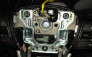 Круиз контроль на Хендай Крета (установка кнопки на 1.6 и 2.0)