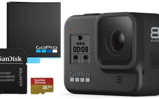 Смотрите, что умеет GoPro 7 Hero Black. Это просто магия