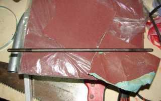 Как провести ремонт КПП Газели