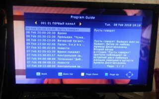 Два способа как из монитора сделать телевизор