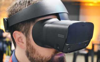 Подключаем и настраиваем шлем виртуальной реальности Oculus Rift