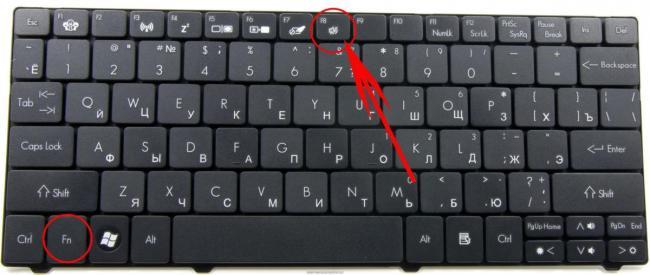 Как включить динамики на ноутбуке: 2 проверенных способа