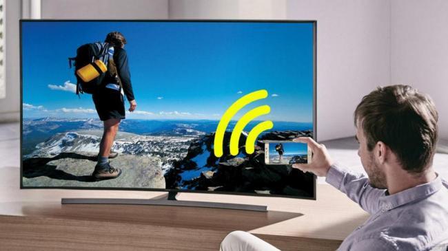 6 лучших способов соединить телефон с телевизором LG