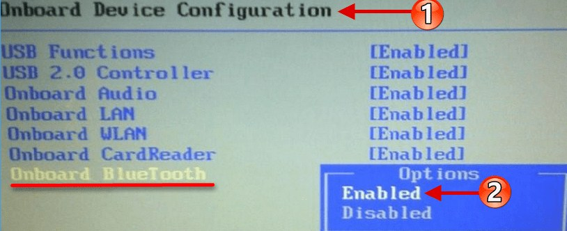Как подключить беспроводные Bluetooth наушники к ноутбуку?