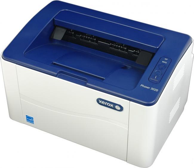 Как подключить принтер Xerox Phaser 3020 по Wi-Fi: все способы
