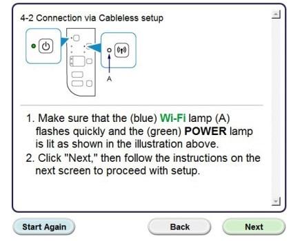 Canon G3400: подключение к Wi-Fi и настройка принтера