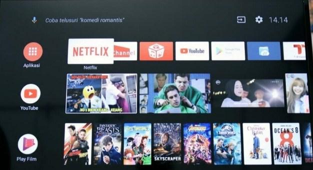 Как смотреть фильмы через интернет на телевизоре Smart TV?