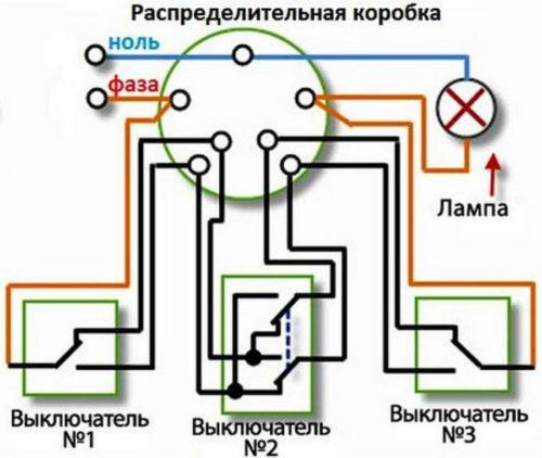 shema-soedineniya-vyklyuchateley-v-raspredkorobke-500x422.jpg