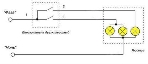 shema-podklyucheniya-lyustry-s-tremya-lampami-na-dvoynoy-vyklyuchatel-500x219.jpg